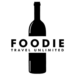 travel blog logo dublin ireland