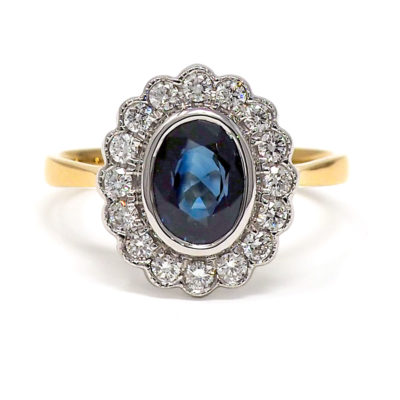 diamond ring picture by zonua