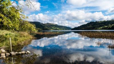 glencar lake picture by zonua