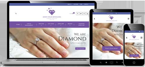 E-Commerce Website Developers