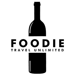 foodie travel unlimited made by zonua