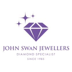 new logo john swan jewellers made by zonua