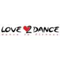 logo of love 2 dance dublin 15