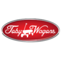 logo of toby wagon ireland
